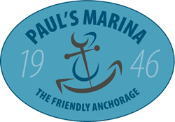 Paul's Marina and Judy's General Store